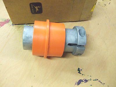 Sprayer Pump Pto Quick Coupler 5401000 Rpm 58 Shaft Genuine Delevan
