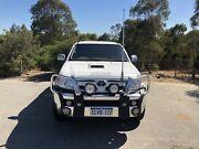 2007 SR5 dual cab Hilux Perth Perth City Area Preview
