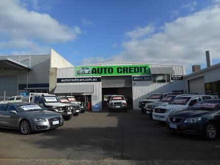 AUTOCREDIT CARS