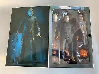 gur Ultimate Michael Myers Figur Neu  (Halloween Michael Myer)