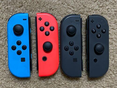 OEM Genuine Nintendo Switch Joy-Con Controllers
