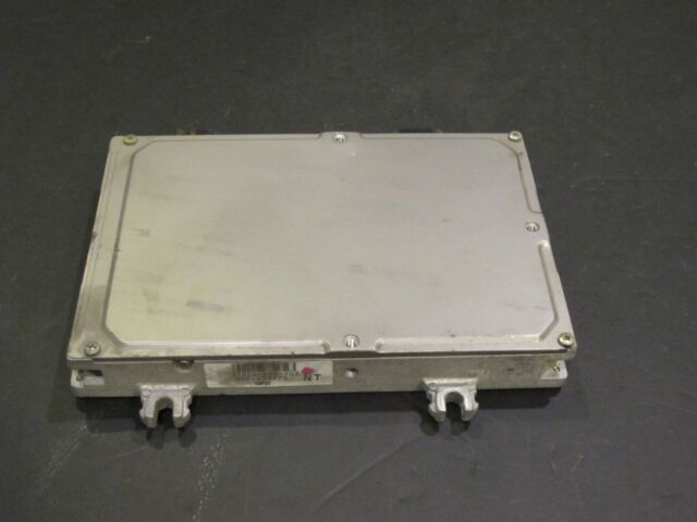 9698 Honda Civic Manual Engine Computer ECU ECM 37820p2ea03 OEM