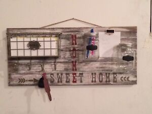 Home sweet home sign for sale  Calgary