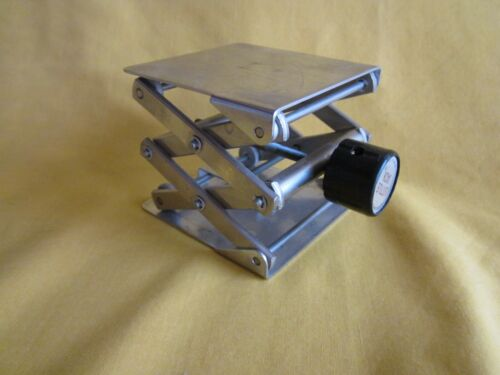 Little Jack Lab Stand, Lab Jack by Precision Scientific Company