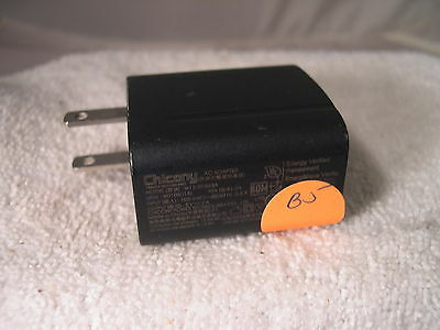 Chicony AC Power Adapter ONLY W12-010N3A 5.35V 2A  OEM USED #B5