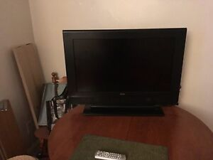 "32"" LCD/HD TV  going quick!"