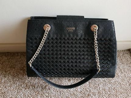 Guess 1981 handbag