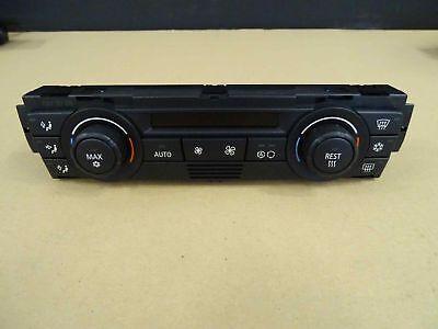 BMW 1ER E81 E82 E87 E88 KLIMABEDIENTEIL 6983944 1