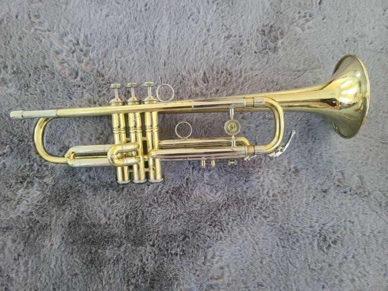 Maynard Ferguson MF Horn ST 306 Trumpet