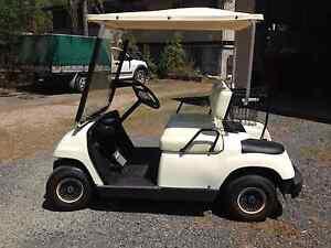 Golf cart new codition Shailer Park Logan Area Preview