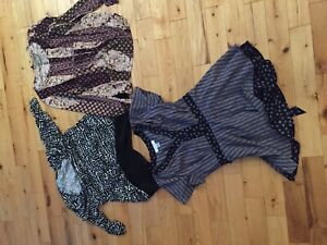 Small maternity clothes