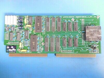 Giga-tronics 58900assy120ba126 Funct Generator 58900assy120ba094 Driver Boards