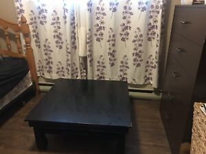 Japanese table (low)