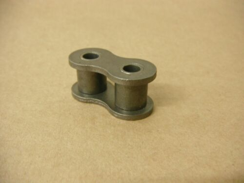 (Qty 6) ACME CHAIN 50RL #50 ROLLER LINK