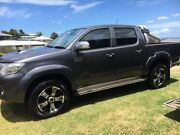 2012 Hilux SR5 Highworth Maroochydore Area Preview