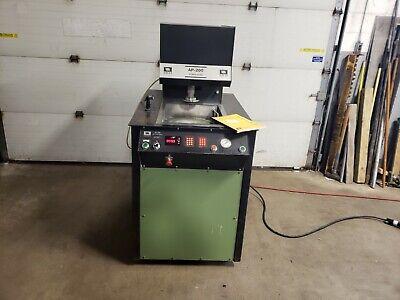 Leco Ap-200 Automatic Lab Polisher 850-400