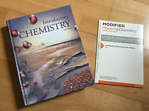Introductory Chemistry Fifth Edition