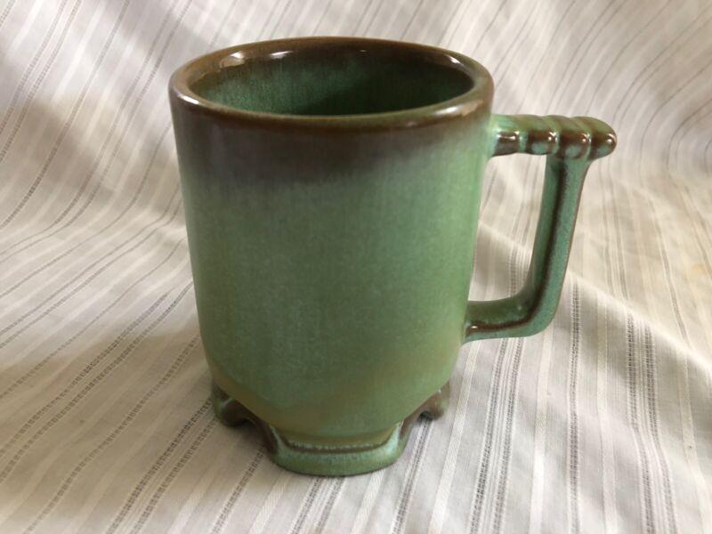 Frankoma  Mug Prairie Green C1