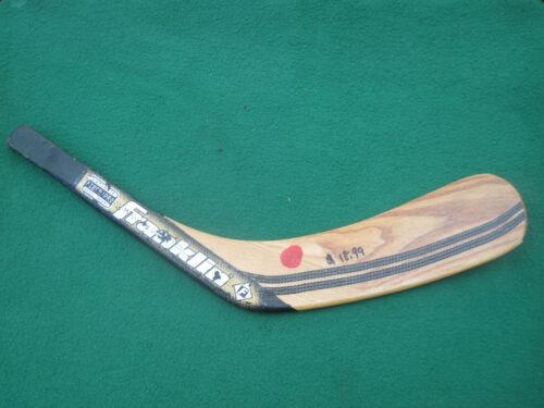 Franklin Laminate Fiber Pro Hockey Replacement Blade Junior Left Handed (New)