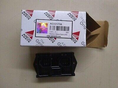 Ag121750 Ag Chem Agco Relay Module - 2 Pack