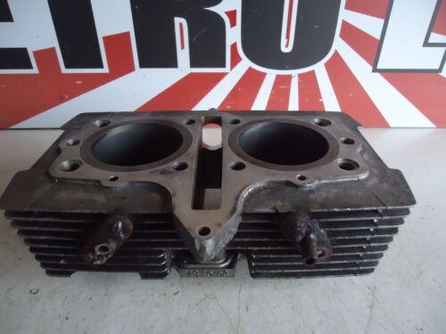 Suzuki GS500E Engine Barrels GS Cylinder Barrels
