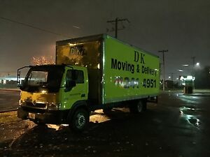PROFESSIONAL MOVERS STARTING AT $55/hr! CHECK US OUT! Stratford Kitchener Area image 4