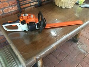Stihl HS 45 Bligh Park Hawkesbury Area Preview
