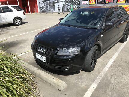 Audi A3  d low KM
