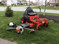 Lawn Mowing Cole Harbour Dartmouth