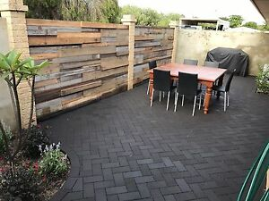 Brick paving, landscaping & maintenance Melville Melville Area Preview