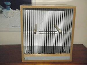 canary single breeding cabinet Hinchinbrook Liverpool Area Preview