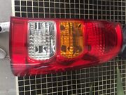 Hilux tail light Adelaide CBD Adelaide City Preview