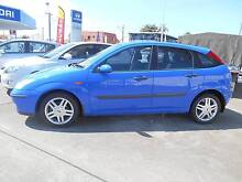 2003 Ford Focus Taree Greater Taree Area Preview