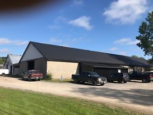 6000 square feet of space for rent or lease in Foxboro