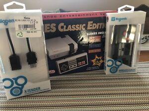 NES Classic Edition Bundle