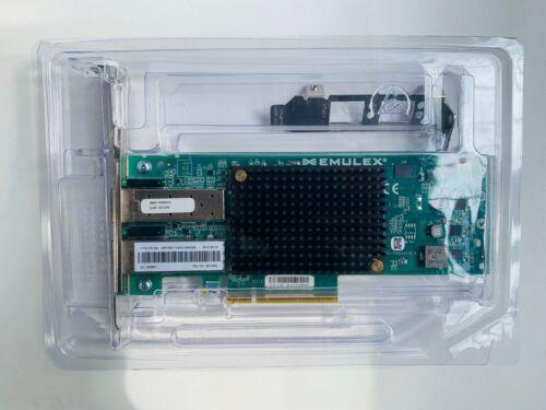 Ibm P005414 Emulex 10gbe Ethernet Virtual Fabric Adapter Card 49y7950
