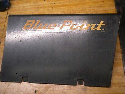 Snap-on Blue-point Gas Welder Mb120left Side Cover