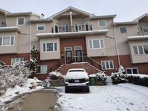 3 Bedroom Townhouse - Downtown Dartmouth