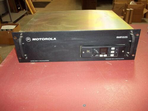Motorola RKR1225 Repeater