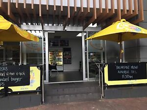 Cafe for Sale Woodville Gardens Port Adelaide Area Preview