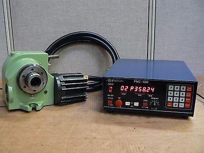 Yuasa Pcx-600 14 Pin Indexer Pnc 100 Controller