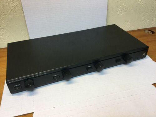 Niles SSVC-4 Speaker Selector / Volume Control