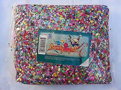 Confetti Multicolor Bondy Fiesta Mexican Confetti 11-oz bag  - Paper Confetti