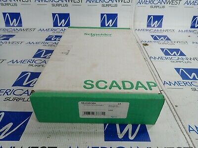 Schneider Electric Tbum297458 Scadapack Vision 5060 Shield New