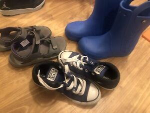Shoes for sale lot