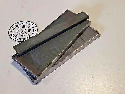 Weld Test Welder Certification Practice Plates Steel 38 X 22.5 Deg