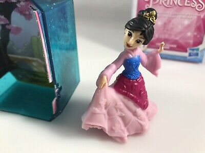 New Disney Gem Collection Princess Series 1 - Disney Princess Figurines