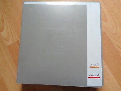 2 Case 440 420 Skid Steer Loader Factory Parts Catalogs Manuals Unused Oem