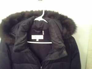 Calvin Klein winter coat-excellent condition Kingston Kingston Area image 2