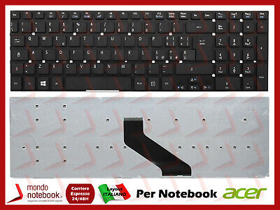 Tastiera Italiana per Notebook ACER Aspire E15 Start ES1-512 series